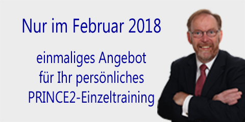 prince2 Hamburg offer